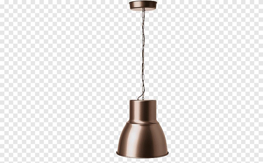 suspension bronze lamp luminaire