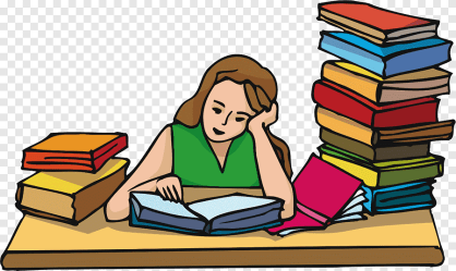Study png images PNGEgg