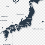 Japan World Map Blank Map Japan Border Text Png Pngegg