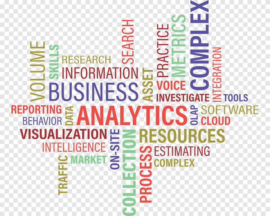 Business Analytics Predictive Analytics Business Intelligence Data Analysis Cloud Analytics Text Logo Png Pngegg