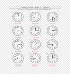 Clock Hour Measurement Time Worksheet [ 943 x 900 Pixel ]