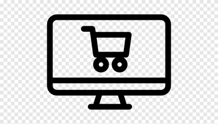 E commerce Online shopping Computer Icons Shopping cart marketplace angle text png PNGEgg