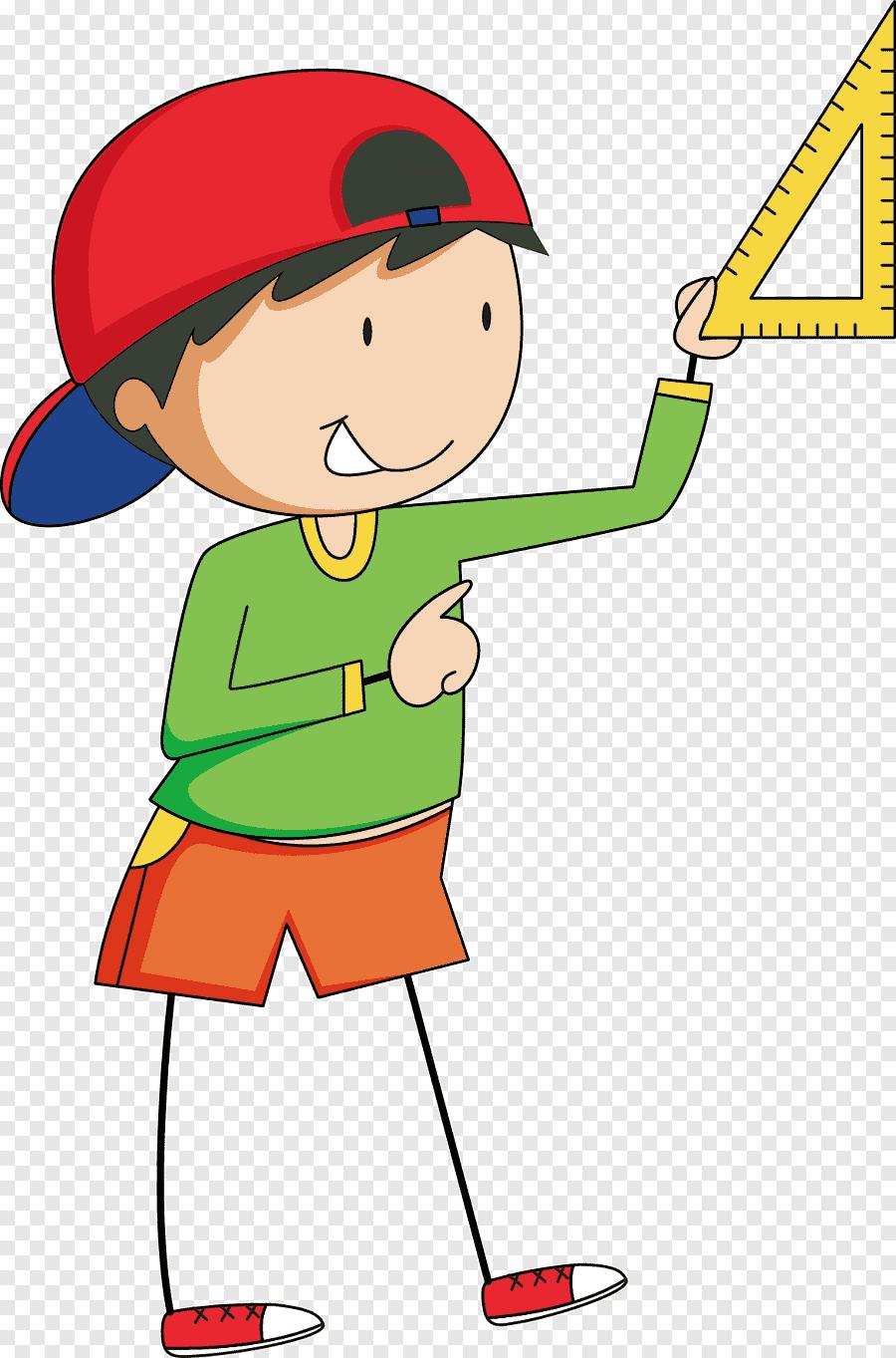 Gambar Kartun Matematika : gambar, kartun, matematika, Ilustrasi, Kartun, Siswa,, Matematika, Laki-laki,, Anak,, Fotografi, PNGEgg