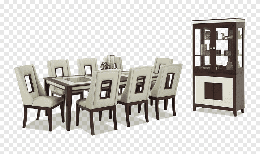 Table Dining Room Chair Bob S Discount Furniture Kitchen Table Png Pngegg