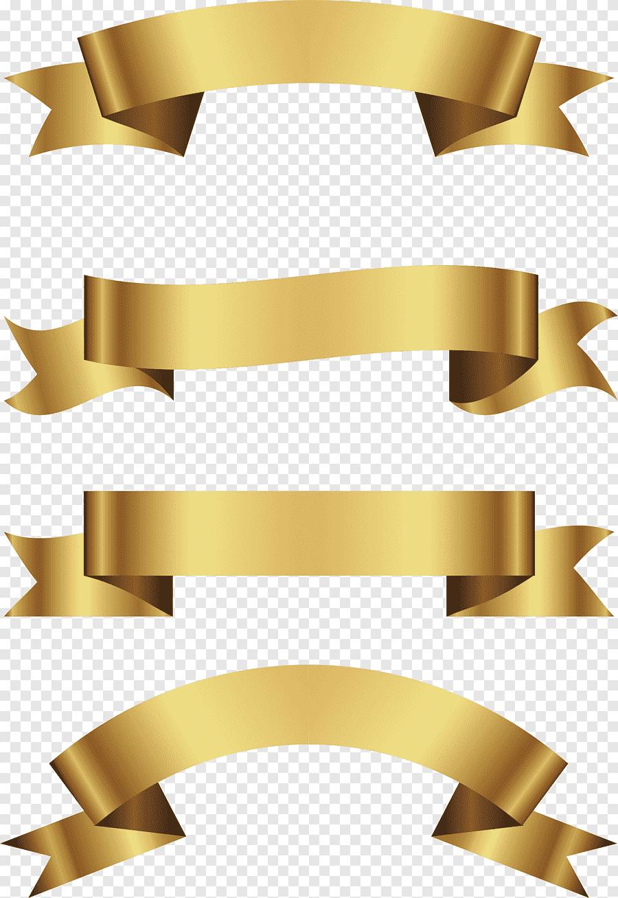 Shape Pita Png : shape, Ribbon,, Elegant, Ribbons,, Angle,, PNGEgg
