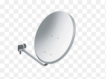 SMATV Cable television headend Satellite dish AsiaSat