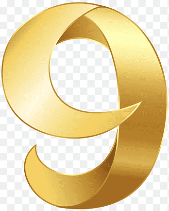 Angka 9 Png : angka, Number, Images, PNGEgg