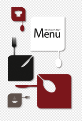 Menu Restaurant Icon Menu icon emblem food png PNGEgg