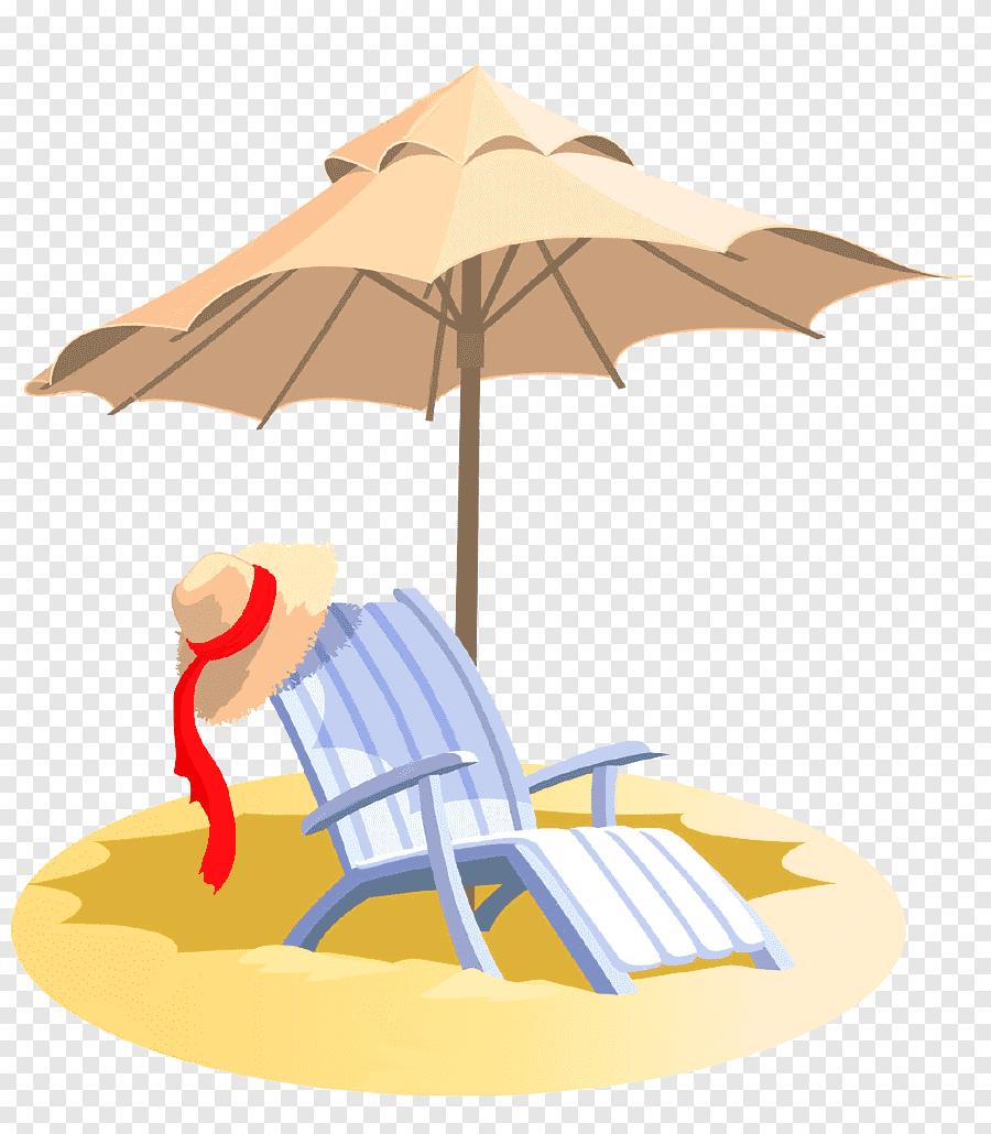 Umbrella Beach Vacation Drawing Umbrella Comics Beach Png Pngegg