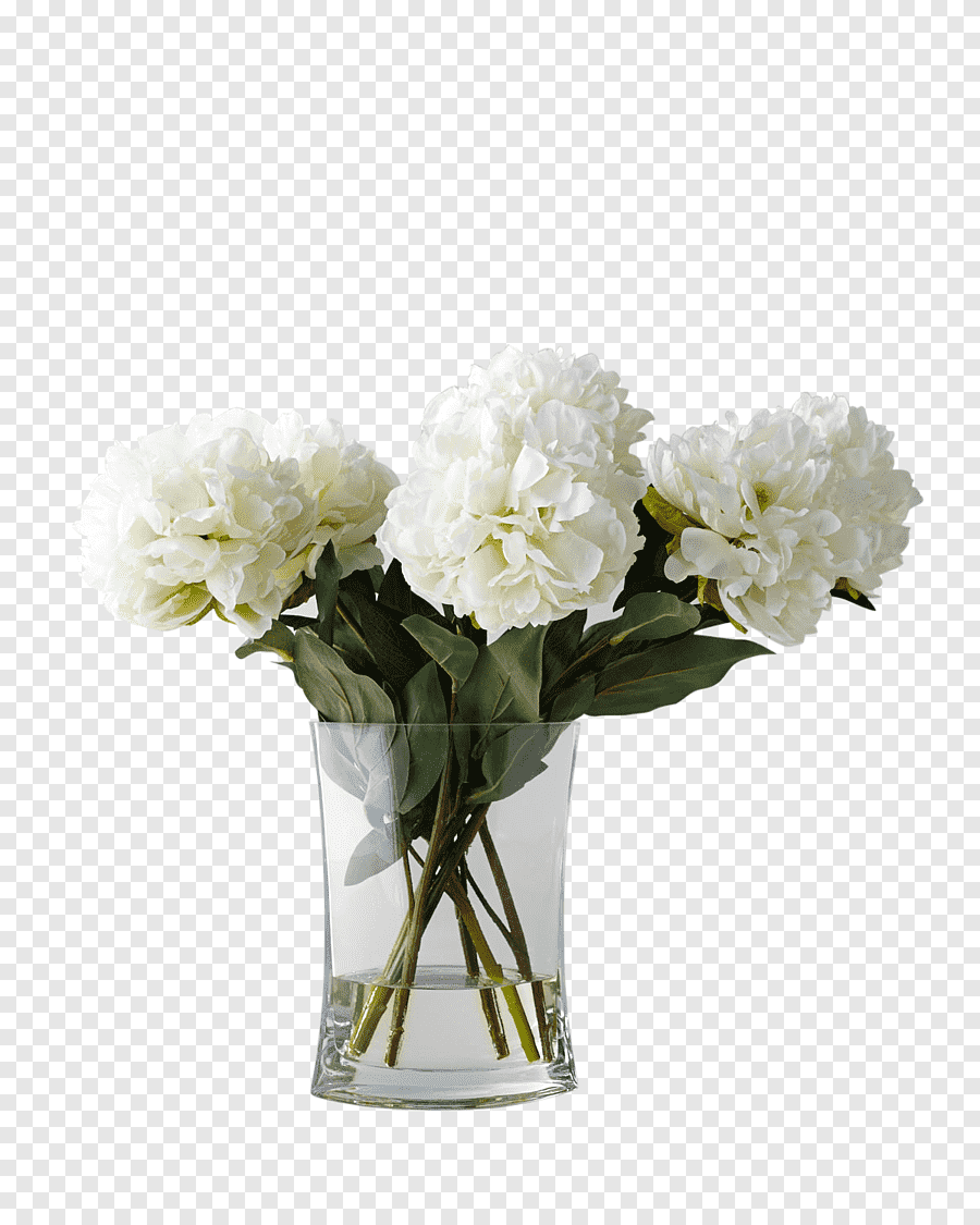 Flower Arrangement Png : flower, arrangement, White, Hydrangea, Flower, Arrangement,, Hydrangea,, Flowers, PNGEgg