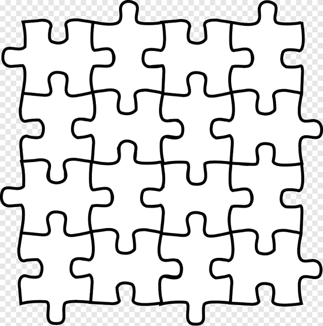 Jigsaw Puzzles Coloring book Colouring Pages Maze, autism puzzle