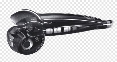 تصميم جهاز بيبيليس الكيرلي سكيرت للف الشعر