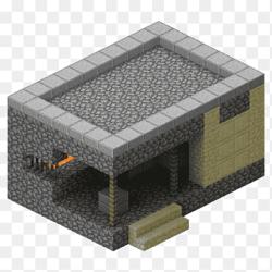 Minecraft Blacksmith Blueprint Village House Minecraft angle building png PNGEgg