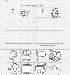 Worksheet Phonics Kindergarten Consonant Digraph [ 988 x 900 Pixel ]