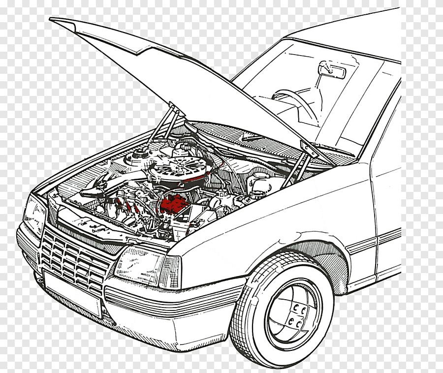 [Download 28+] Wiring Diagram In Car