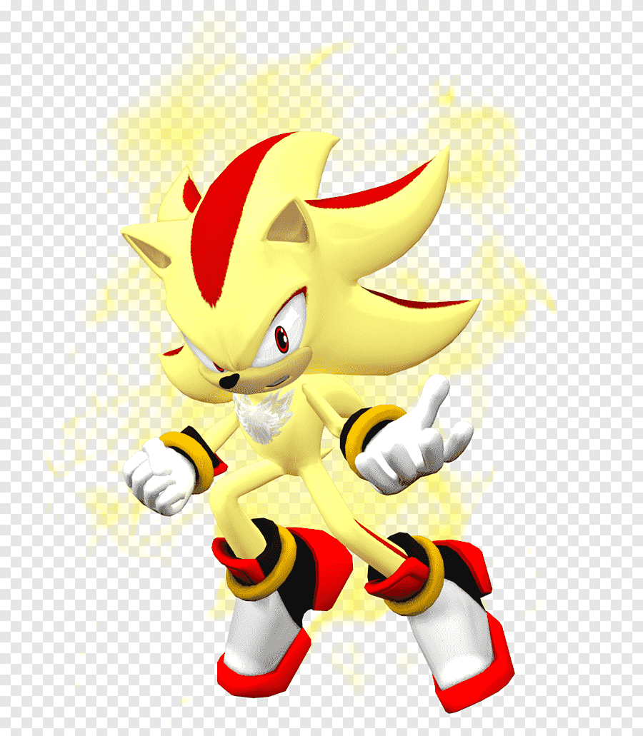 Shadow The Hedgehog Super Shadow Sonic Adventure 2 Sonic Knuckles Shadow Miscellaneous Sonic The Hedgehog Png Pngegg