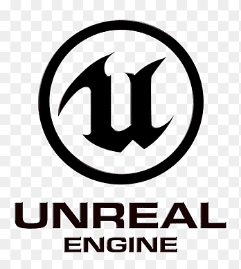 Unreal Engine logo, Unreal Engine 4 Unreal Tournament Game