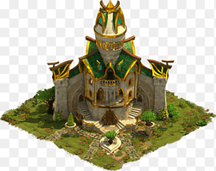 Elvenar Elf Building Game Concept art fantasy city cartoon dwarf png PNGEgg