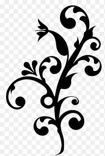 Batik Motif Bunga Vektor Png : batik, motif, bunga, vektor, Batik, Images, PNGEgg