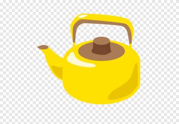Kettle Teapot Boiling Simmering Cartoon cooking kettle cartoon Character cooking png PNGEgg