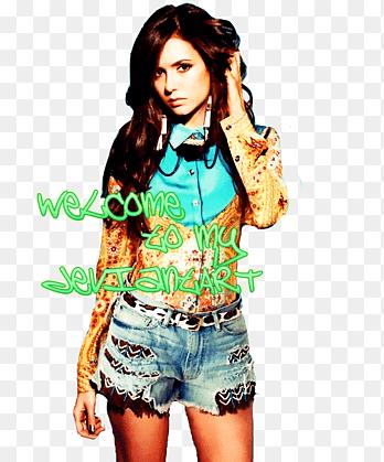 Nina Dobrev Tattoo : dobrev, tattoo, Dobrev, Elena, Gilbert, Vampire, Diaries, Katherine, Pierce, Tattoo,, Dobrev,, PNGEgg