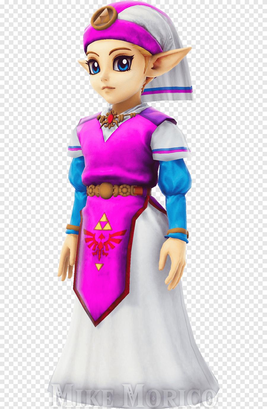Princesse Zelda Ocarina Of Time : princesse, zelda, ocarina, Legend, Zelda:, Ocarina, Princess, Zelda, Character, Fiction,, Zelda,, Purple,, Fictional, PNGEgg