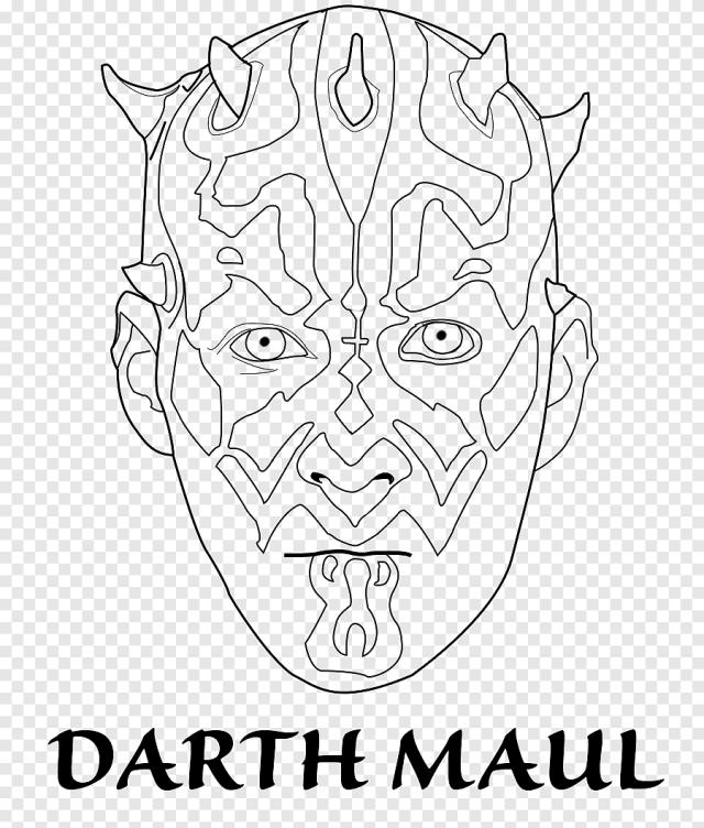 Darth Maul Anakin Skywalker Palpatine Darth Bane General Grievous