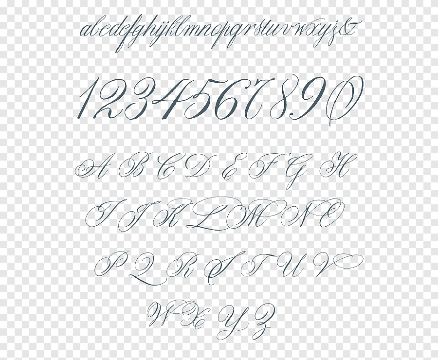 Love In Cursive Png : In the arabic, latin, and cyrillic