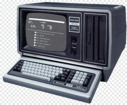 TRS-80 Microcomputer Tandy Corporation RadioShack, 80s ...
