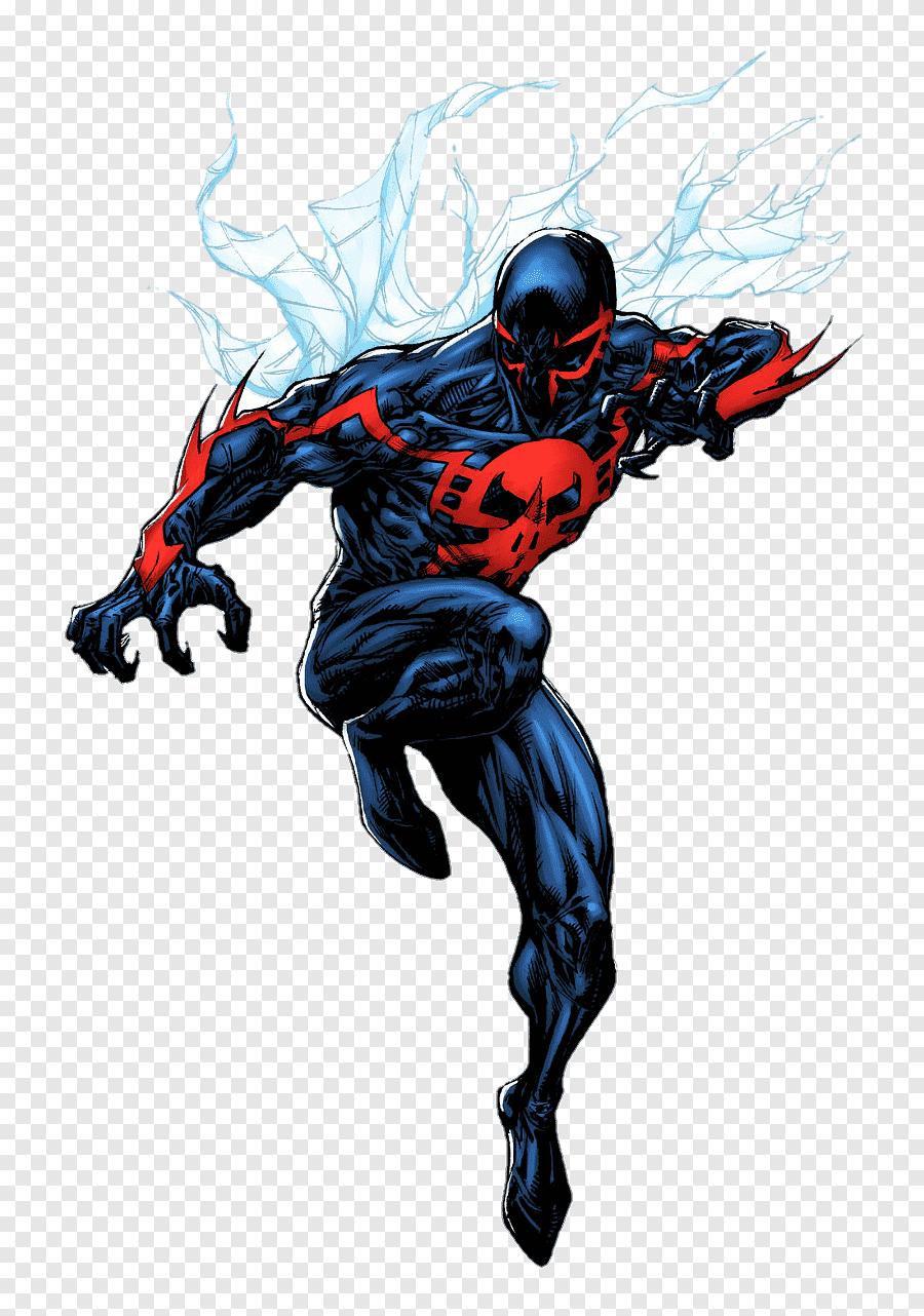Papel De Parede Homem Aranha 2099 - imagens legais para papel de parede