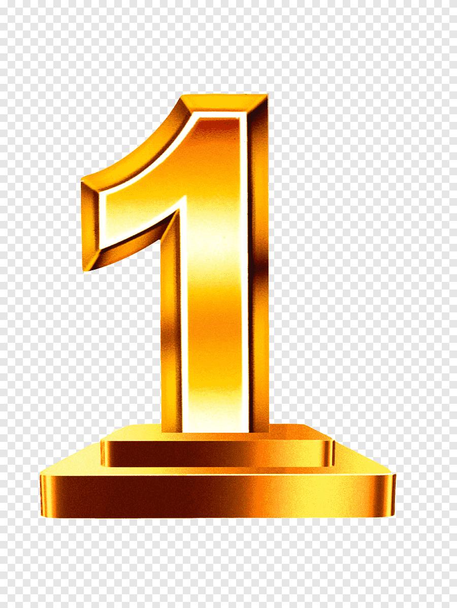 Gambar Nomor 1 : gambar, nomor, Number, Creative, PNGEgg
