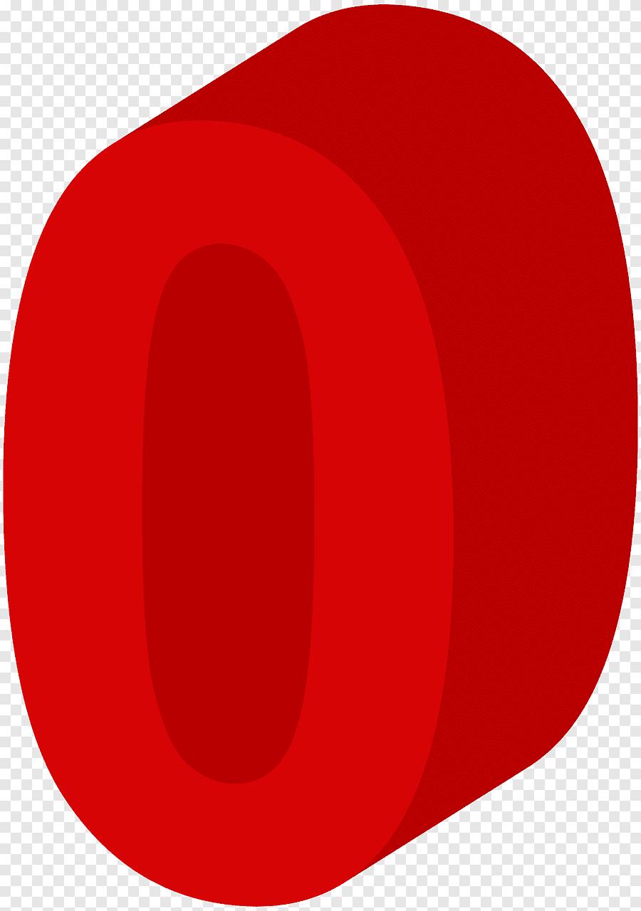 Lingkaran Merah Png : lingkaran, merah, Desain, Huruf, Lingkaran, Merah,, Angka, Lingkaran,, Merah, PNGEgg