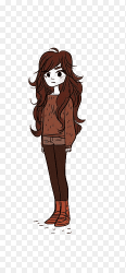 Long Haired Girl png images PNGEgg