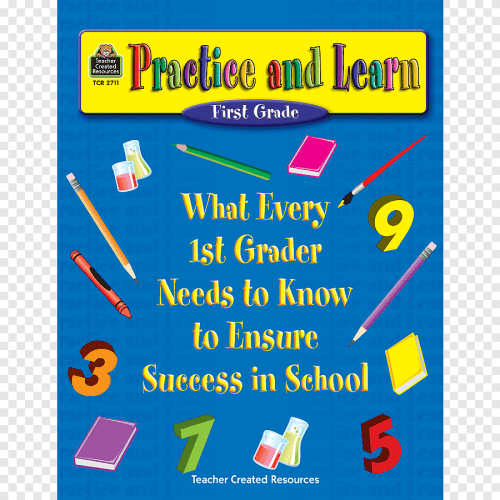 small resolution of Practice and Learn: 1st Grade First grade Teacher School Worksheet
