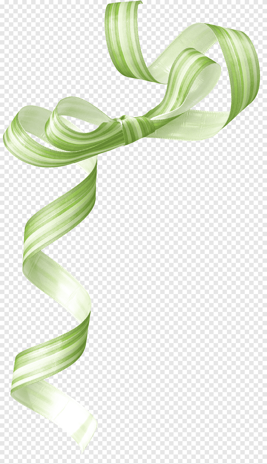 Pita Hijau Png : hijau, Hijau, Mengambang,, Pita,, Sutra, PNGEgg
