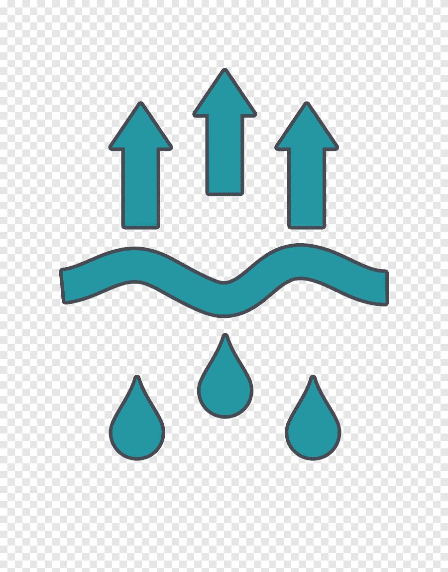 Proses Penguapan Air : proses, penguapan, Siklus, Penguapan, Curah, Hujan,, PNGEgg