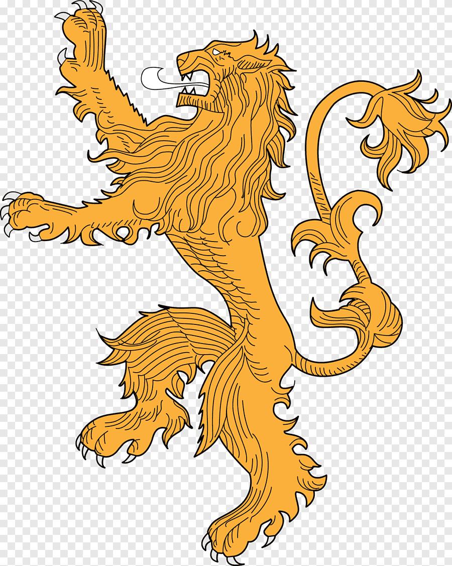 Lannister Logo : lannister, Thrones, House, Stark, Logo,, Daenerys, Targaryen, Tyrion, Lannister, Winter, Coming,, Wars,, Text,, PNGEgg
