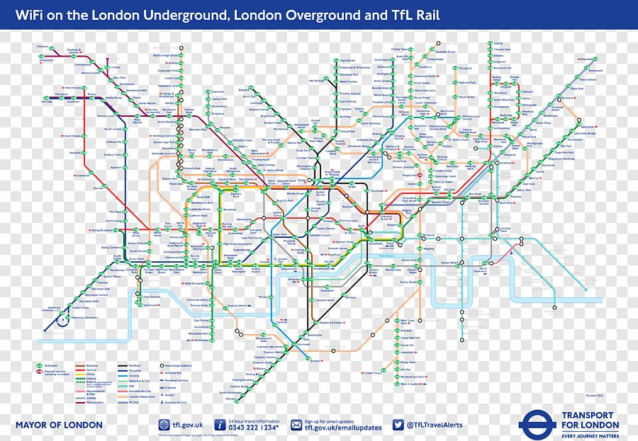 london underground london transport