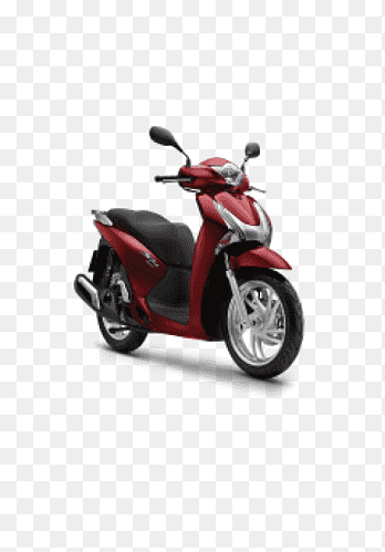 Honda Scoopy Png : honda, scoopy, Honda, Super, Images, PNGEgg