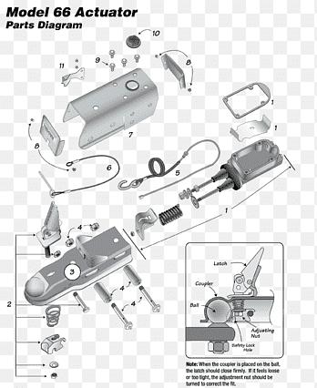 Tow Hitch Trailer Brake Controller Wiring Diagram Free