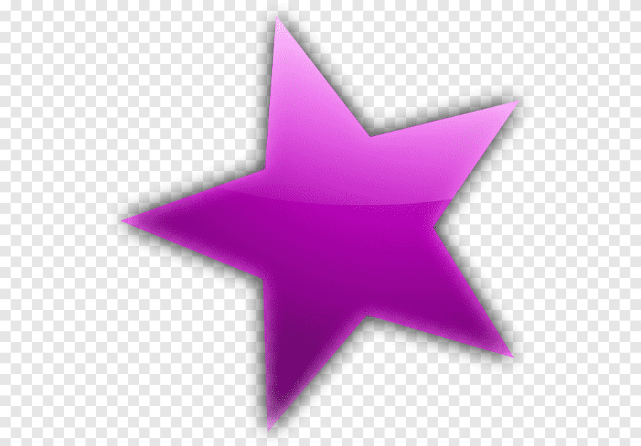 violet triangle png