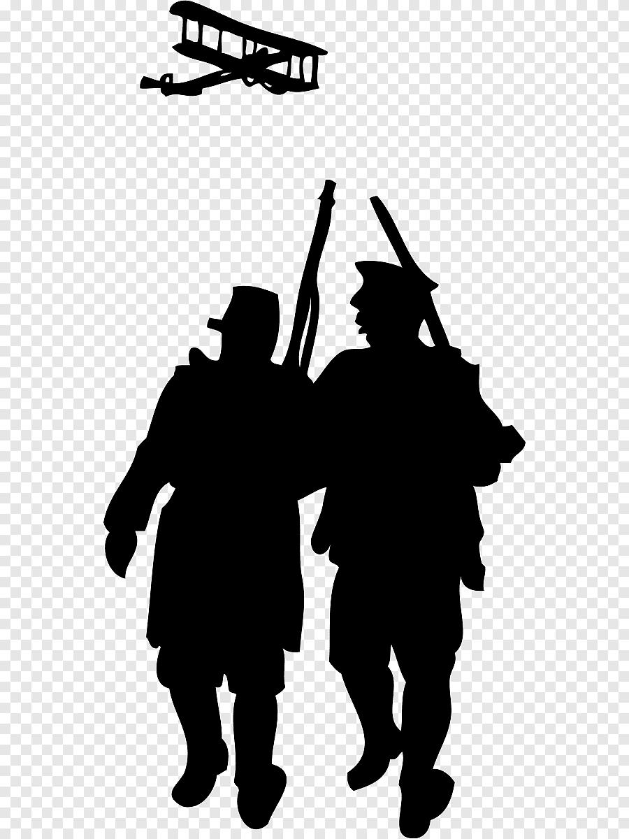Pahlawan Kemerdekaan Png : pahlawan, kemerdekaan, First, World, Monochrome,, PNGEgg