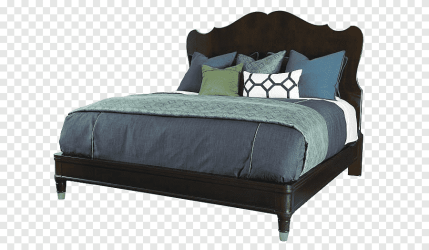 Bed frame Furniture Sofa bed 3D computer graphics Creative 3d cartoon furniture Furniture cartoon Character angle png PNGEgg