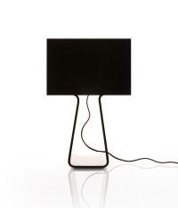 Pablo Tube Top Table Lamp - The Century House - Madison, WI