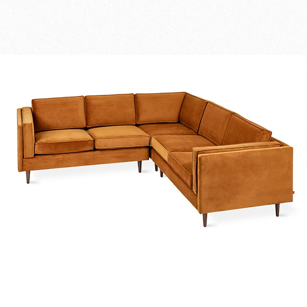gus sectional sleeper sofa extra wide adelaide bi the century house madison wi