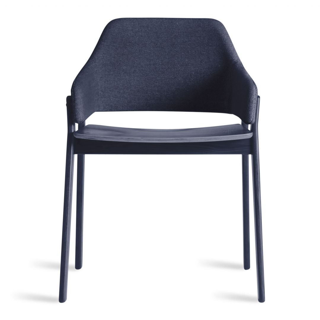 blu dot chairs indoor rattan and table clutch dining chair the century house madison wi