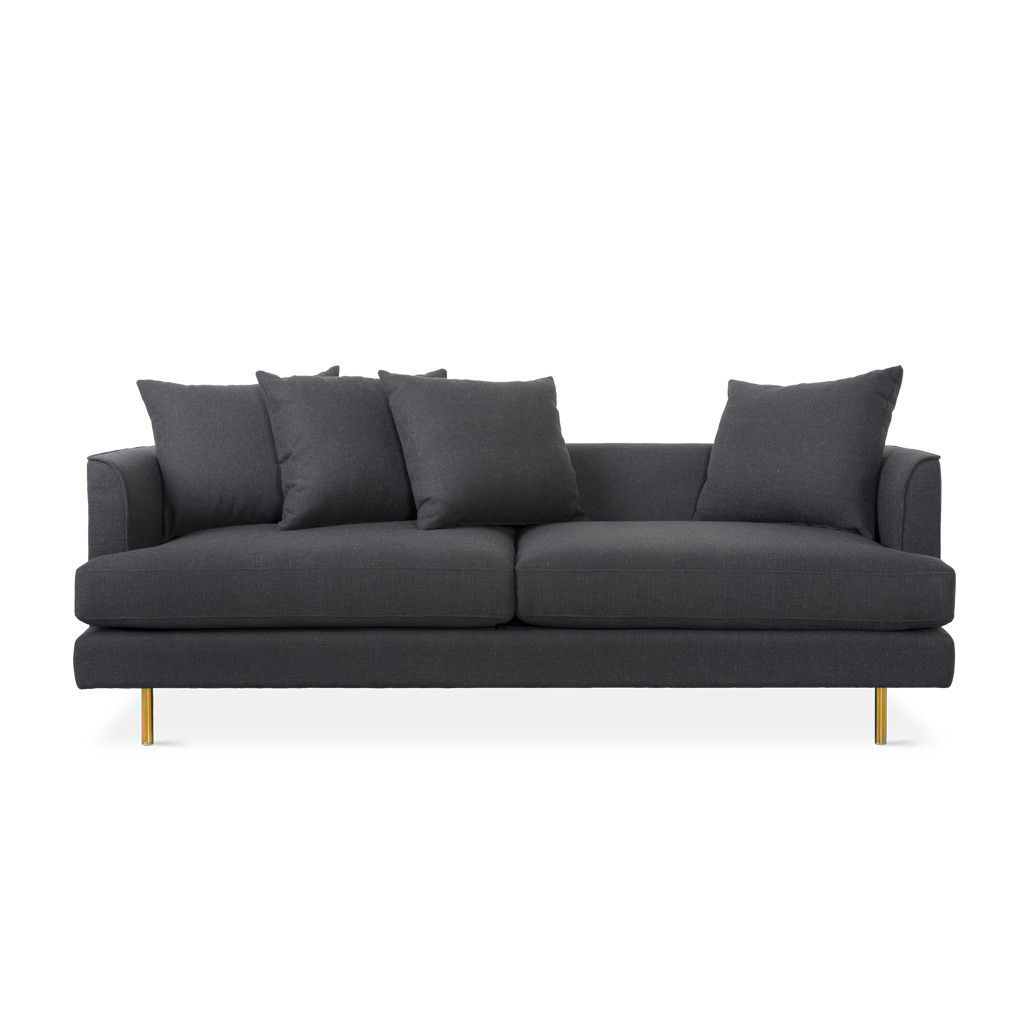 gus flip sofa bed review cheap price margot the century house madison wi