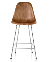 HermanMiller Eames Molded Wood Stool - The Century House ...