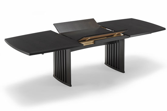 Skovby SM 19 Dining Table  The Century House  Madison WI