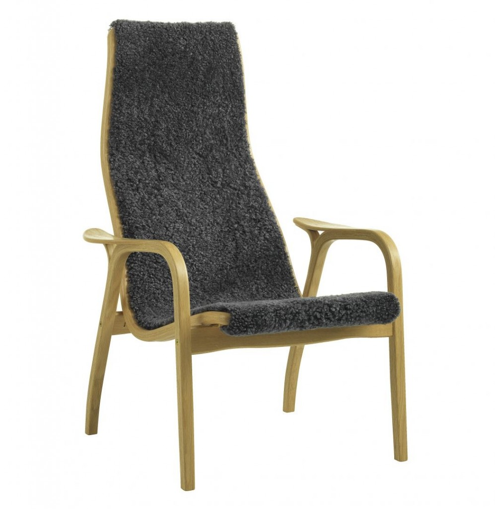 Scandinavian Chair Lamino Chair By Swedese Made In Sweden The Century House